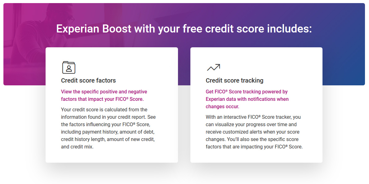 Experian Boost Review